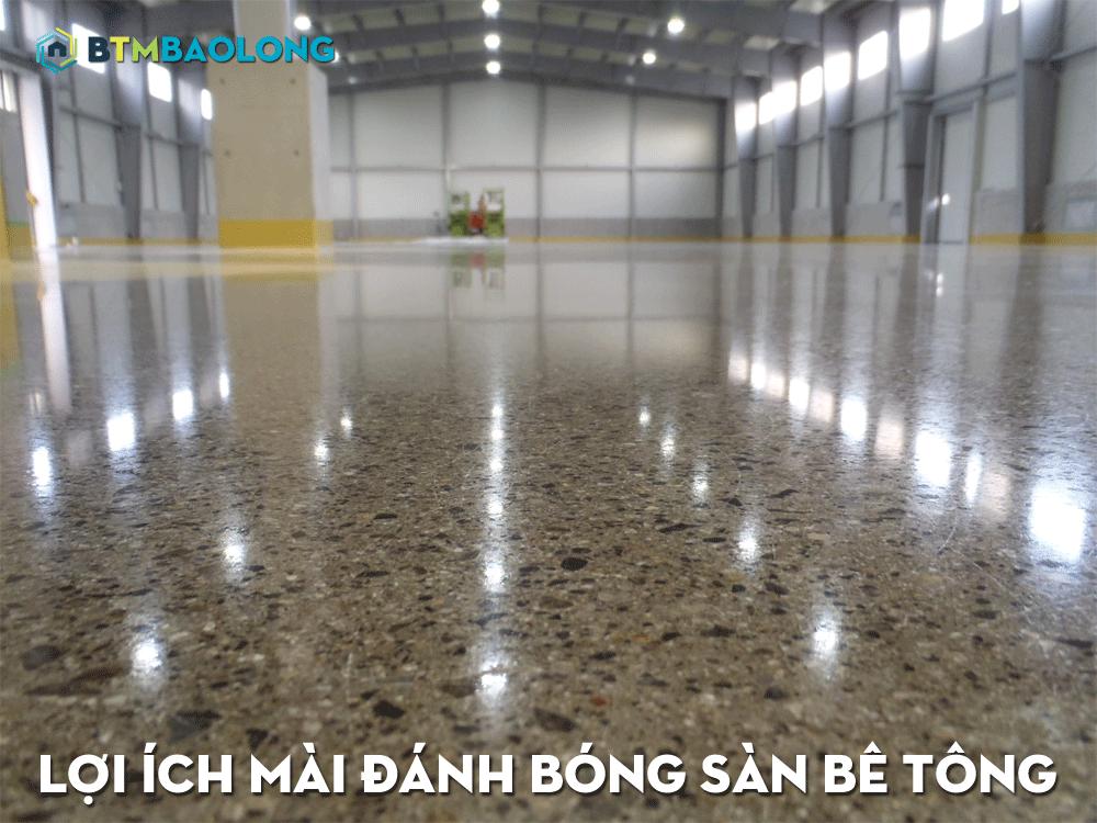 loi-ich-mai-danh-bong-san-be-tong